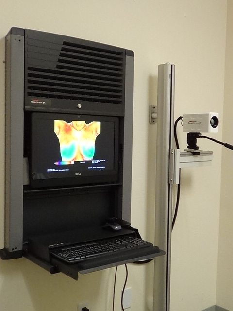 Products- Spectron IR 640x480 Wall Mount System