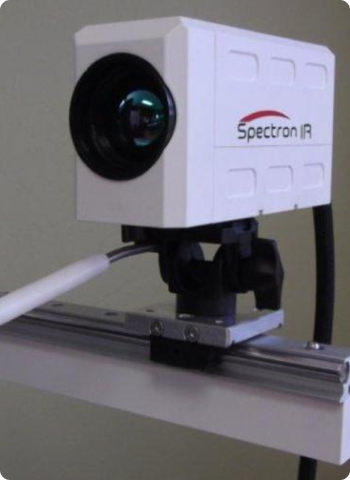 Spectron IR Products- 640x480 Dedicated Thermography Camera